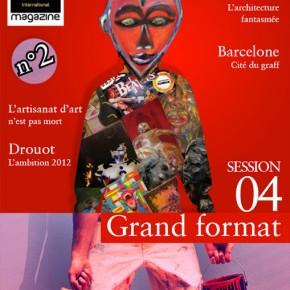 Espace Art's Magazine #2