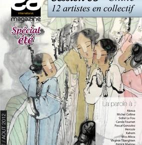 Espace Art's Magazine #3
