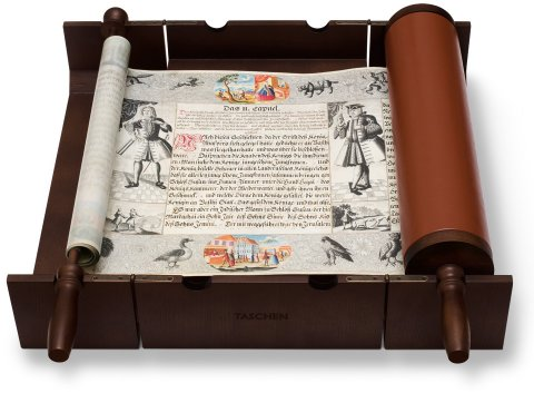 The Esther Scroll