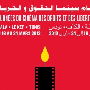 Première édition des Journées du Cinéma des Droits et des Libertés en Tunisie