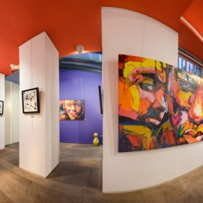 Lèche galerie, 2 nouvelles adresses à Lyon