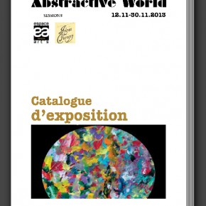 Abstractive World, 6 artistes au-delà du visible
