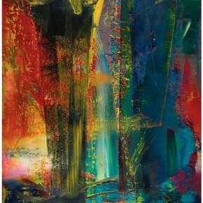 Palmarès record des artistes européens contemporains