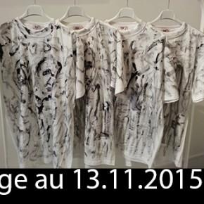 B13, un hommage au 13.11.2015