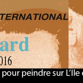 7ème Symposium International de peinture Paul Ricard