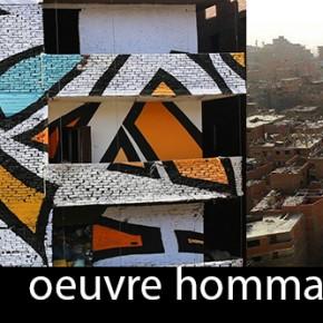 «Perception» hommage au peuple des poubelles du Caire