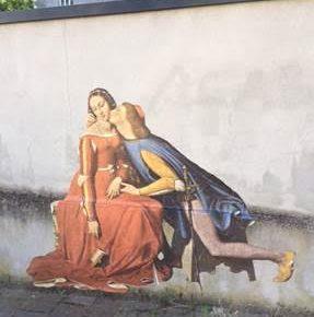 Echappées d'art, le musée s'invite dans les rues d'Angers