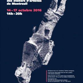 700 artistes de Montreuil ouvrent leurs ateliers