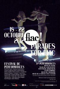 Affiche_PARADES_FOR_FIAC_2017-jpg