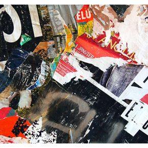 A.Z KIARAY, la rue est une poésie