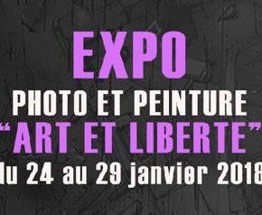 « Art et Liberté », les artistes Part II