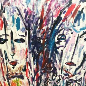 Patrick Mamou, le supplément d'âme