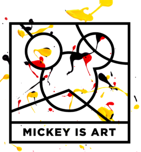 Logo-Mickey-is-art