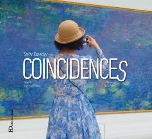 Livre photo Coïncidences de Stefan Draschan, paru aux ateliers Henry Dougier depuis le 23 mars, 25 euros.
