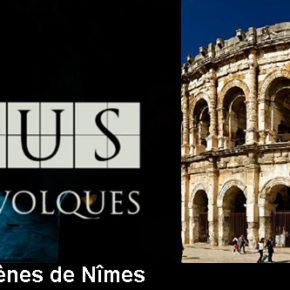 Escape game dans les arènes de Nîmes