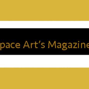 Espart's art magazine revient