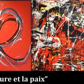 """Ghass, """"Mettre en avant la culture et la paix"""""""