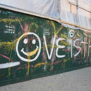 «New York Said», les mots de la Big Apple