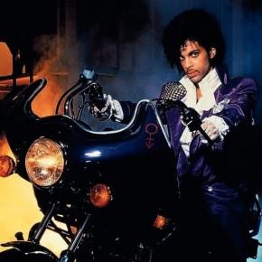 Vente aux enchères du blouson porté dans «Purple rain» par Prince