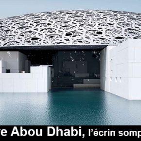 Inauguration du Louvre Abou Dhabi