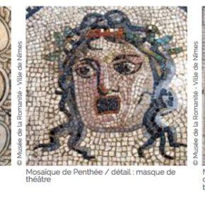 Ouverture du musée de la romanité