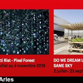 LUMA Arles : un été d'inspirations artistiques