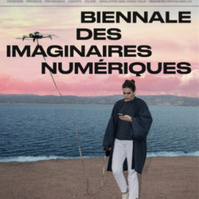 Chroniques : Biennale des Imaginaires Numériques
